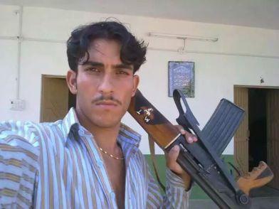 """Karamwali gang"""""""