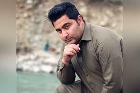Mashall Khan