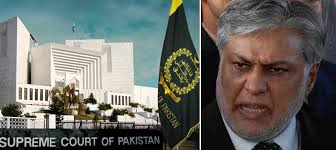 Accountability court resumes hearing of graft reference against Dar