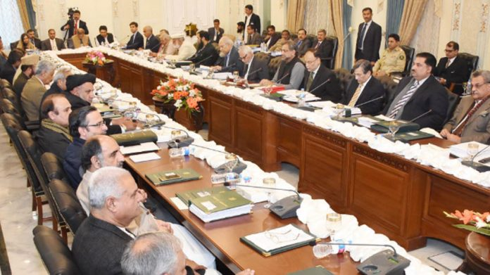 Federal Cabinet approves formation of NIC on FATA Reforms