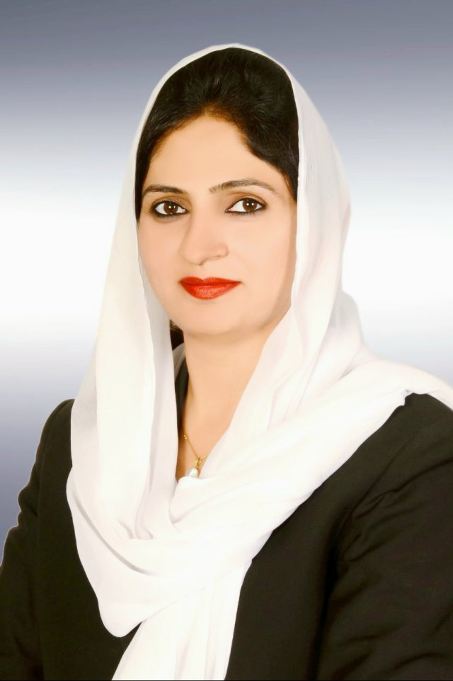 ANP first female candidate from Punjab breaksstereotypes