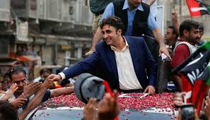 Attempts being made to form IJI-like puppet alliance, claimsBilawal